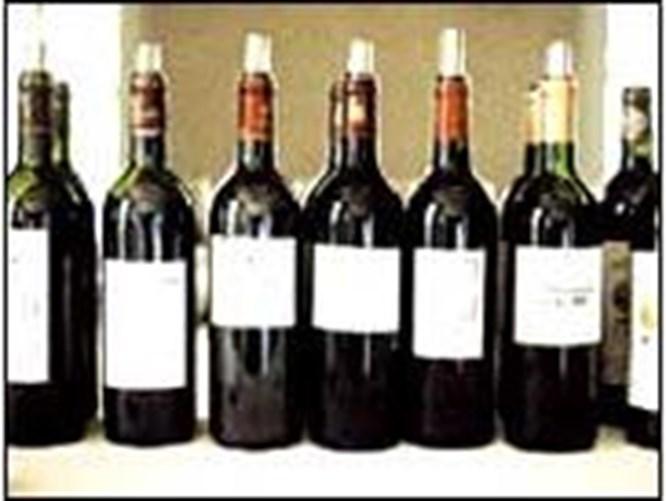 Zarif şarapların beşiği: Bordo